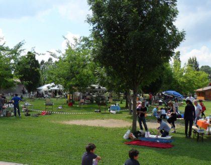 """Il 28 maggio """"Green Love"""", la festa del Parco 2017"""