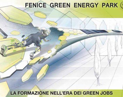 Formazione nell'era dei Green Jobs