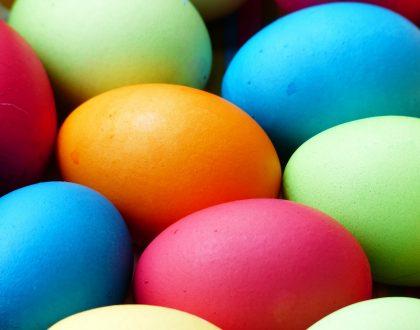 Caccia alle uova di pasquetta al Parco Fenice