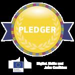 DSJC Pledger