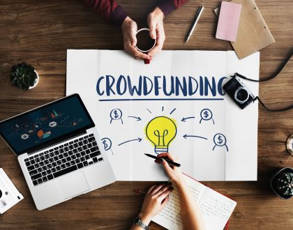 Primo festival del crowdfunding