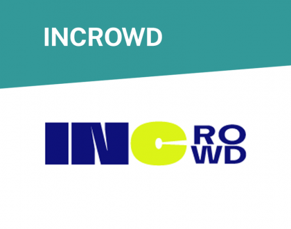 Progetto InCrowd - Call to Action