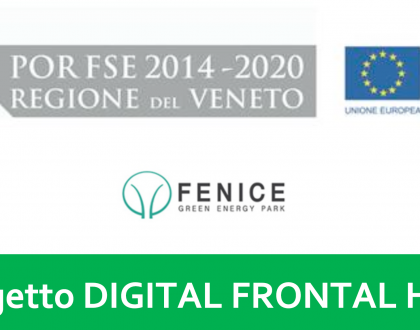 logo Progetto Digital Frontal Hub