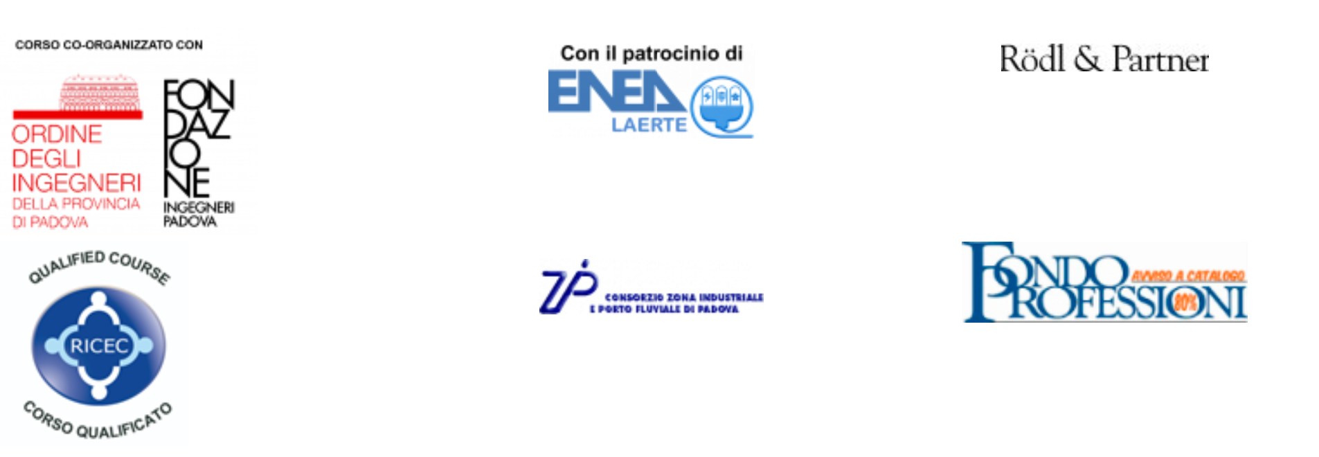 loghi per energy manager