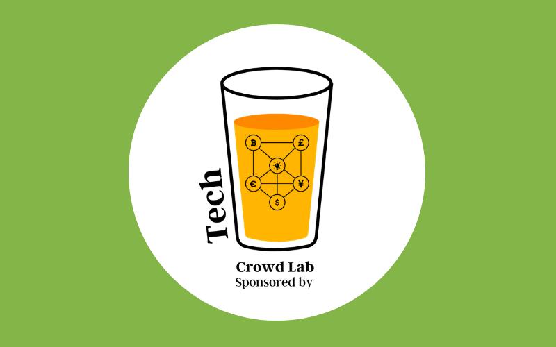 Tech Crowd Lav