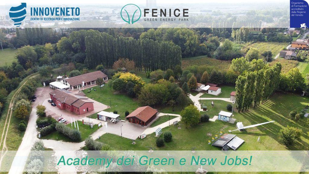 Campus fondazione la fenice Green energy Park