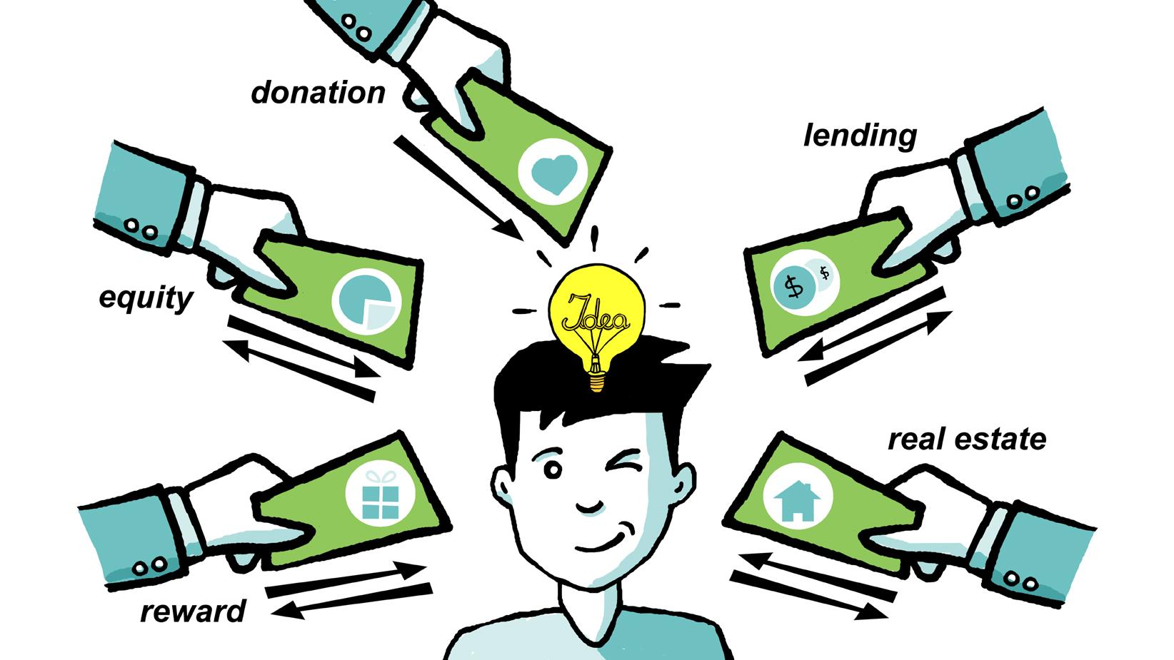 Corso avanzato sul crowdfunding certificato ECN