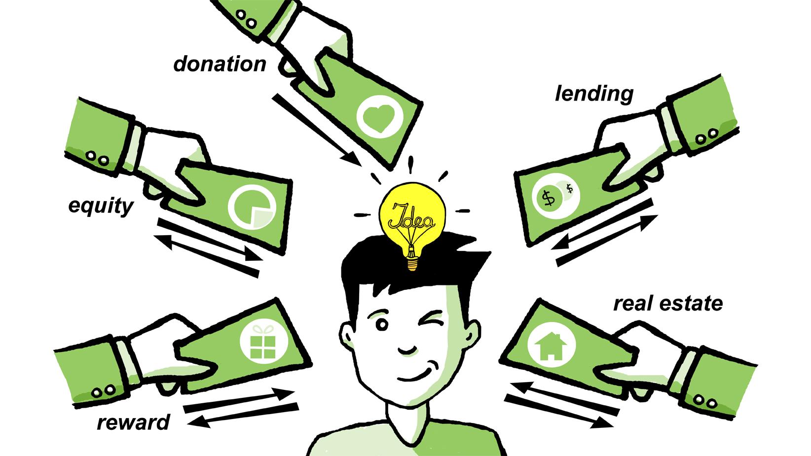 Corso base sul crowdfunding certificato ECN
