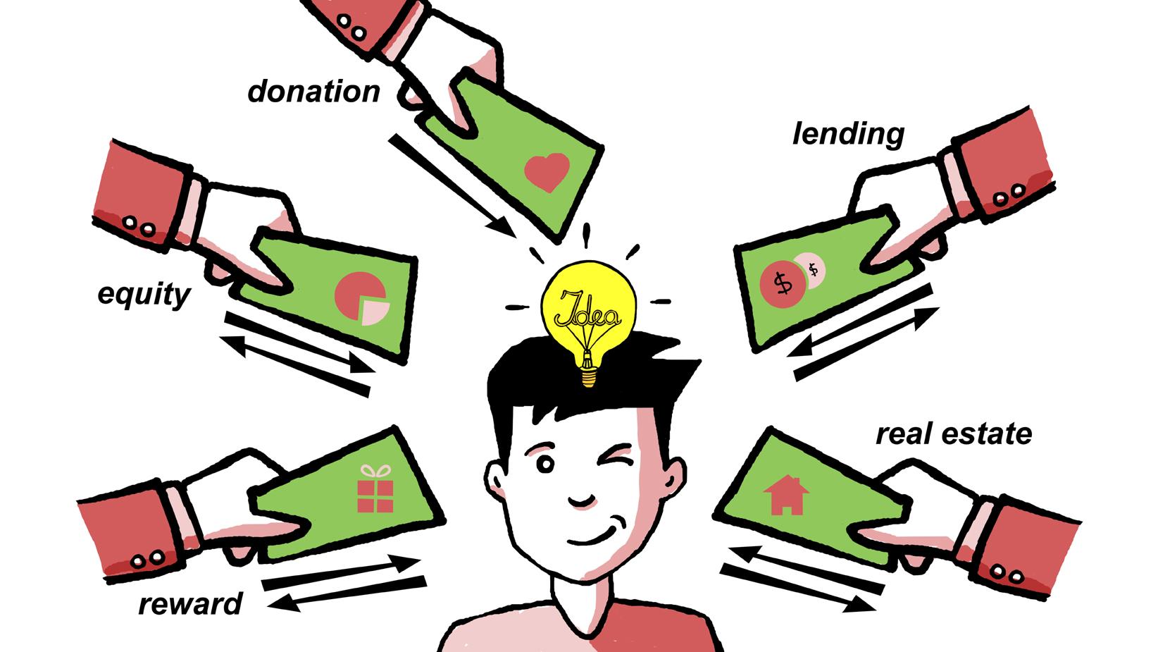 Incontro formativo gratuito sul Crowdfunding