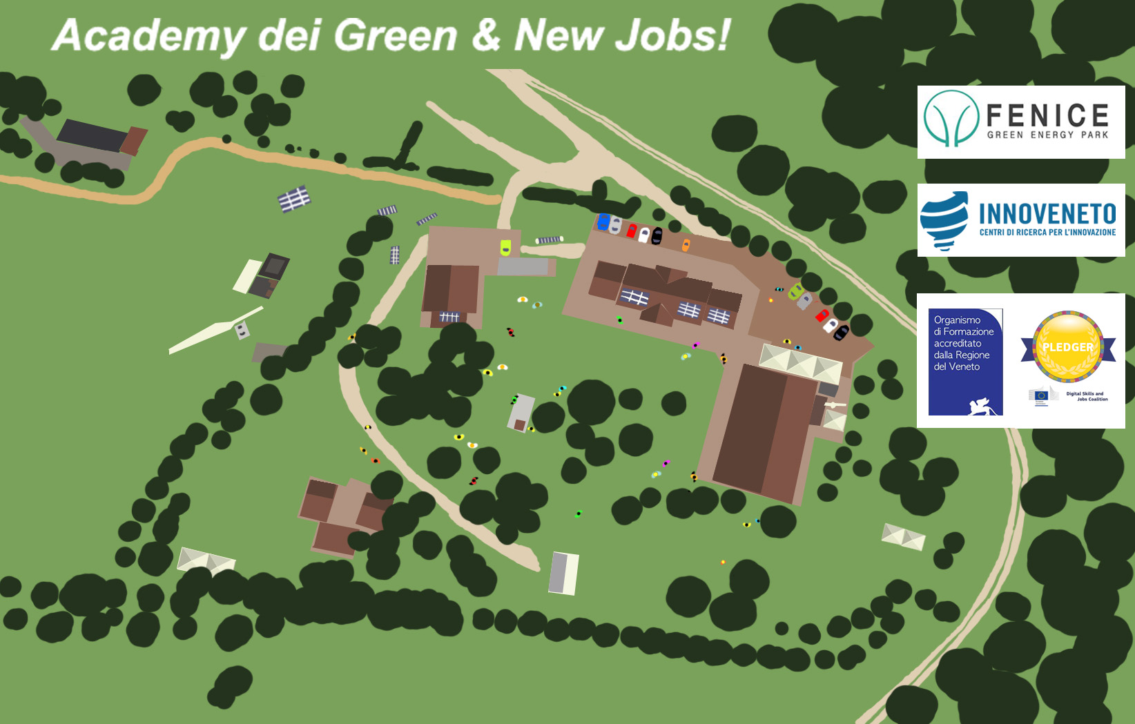 Academy dei Green e New Jobs