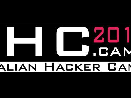 Italian Hacker Camp dal 2 al 5 agosto