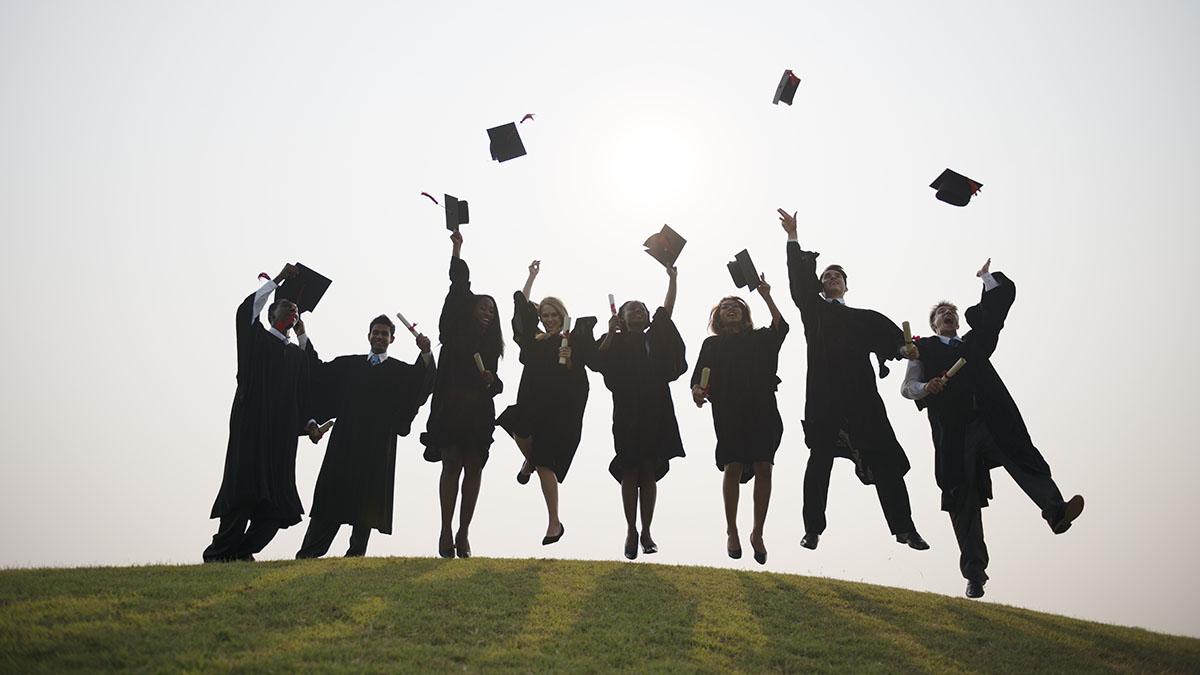 Affitto feste di laurea