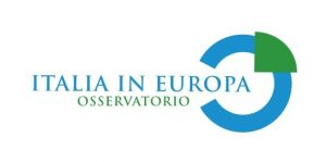 logo osservatorio italia in europa