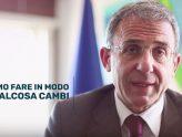 Ministro ambiente Sergio Costa per Ecofuturo
