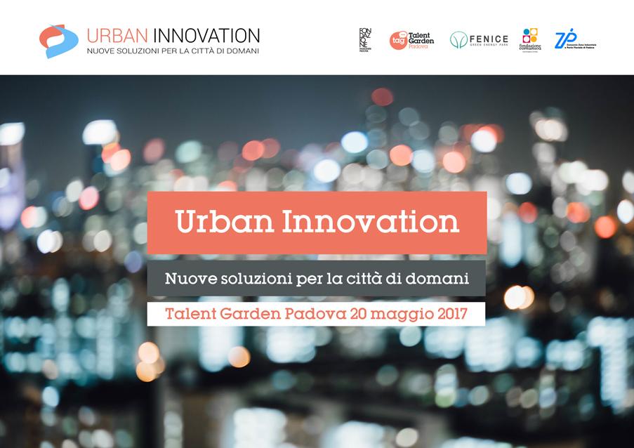 Urban Innovation 2017