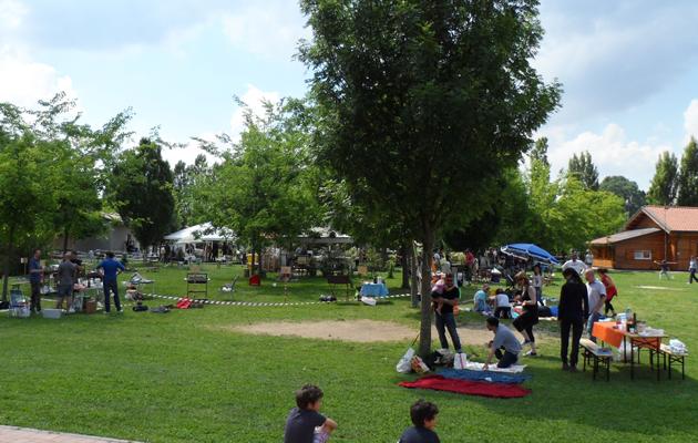 Green Love al Parco Fenice
