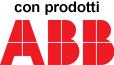 con prodotti di ABB