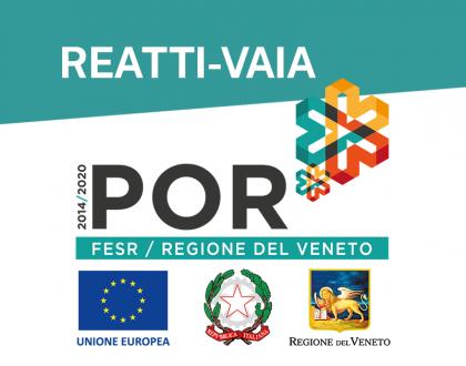 Progetto REATTI-VAIA